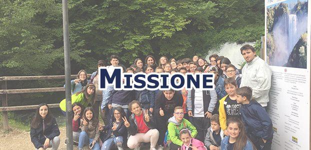 Missione degli Scolopi
